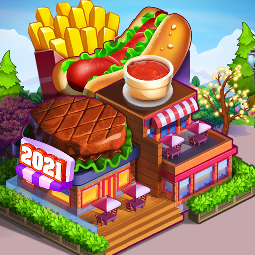 Baixar Chef Story : Food truck fast restaurant para Android
