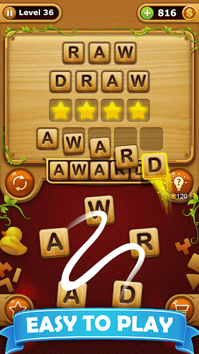 Word Connect - Word Games Puzzle 7.1 Screenshots 5
