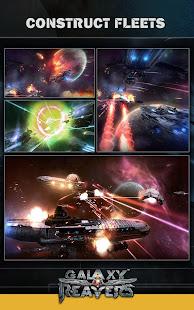 Galaxy Reavers - Starships RTS 1.2.22 Screenshots 21