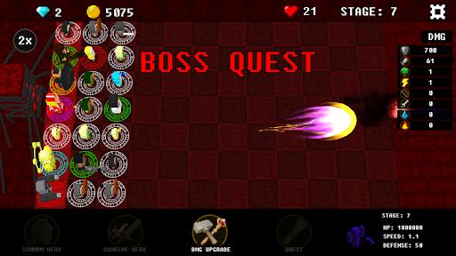 Impossible Luck Defense 2  screenshots 12