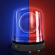 초아(사이렌,경찰차,소방차,구급차) - Androidアプリ