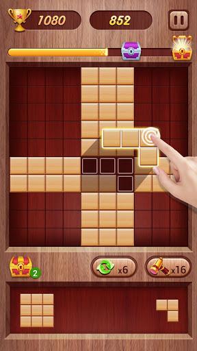 Wood Puzzle Block  screenshots 18
