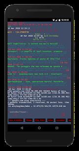 Linux CLI Launcher v6.15 APK 1