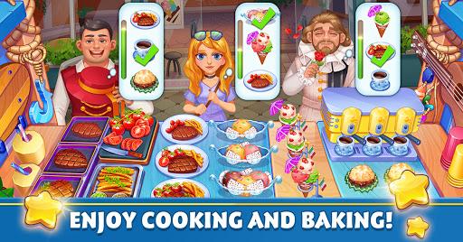 Cooking Voyage - Crazy Chef's Restaurant Dash Game 1.5.5+7919c1f screenshots 19