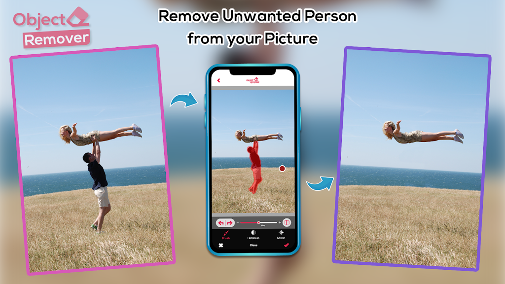 Object Remover - Remove Object from Photo  poster 4