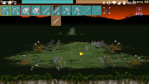 knight fight legends screenshot 2