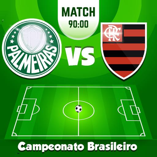 Baixar Campeonato brasileiro – Futebol brasileirão ⚽ 🇧🇷