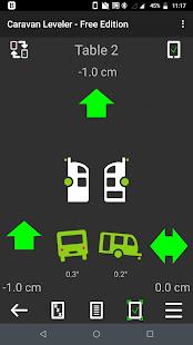 Caravan Leveler - Free Edition