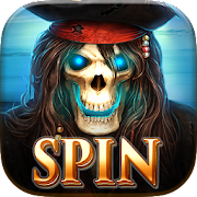 Pirates of the Dark Seas Slots  Icon