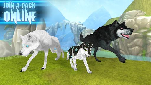 Wolf: The Evolution - Online RPG 1.96 Screenshots 4