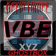VBE/KH-GHOST BOX PRO 0116