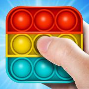 Pop it Master - antistress fidget toys calm games