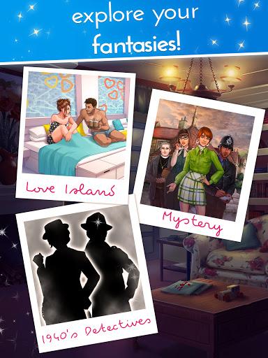 Matchmaker: Puzzles and Stories apktram screenshots 8
