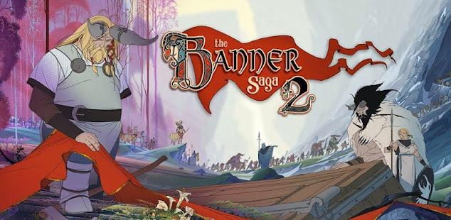 Скриншот №1 к Banner Saga 2