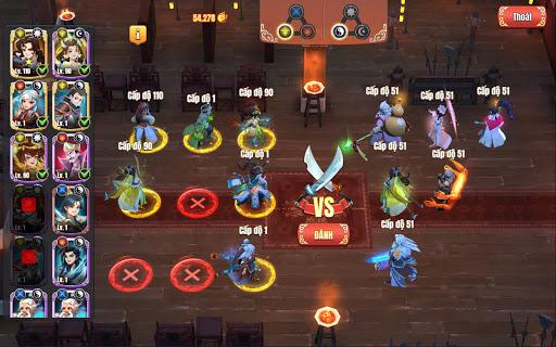 Tu00e2n Minh Chu1ee7 - SohaGame 2.0.8 screenshots 14