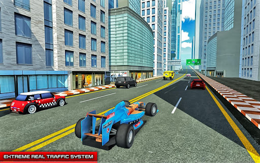 Top Speed Highway Car Racing : free games 2.0.007 screenshots 2