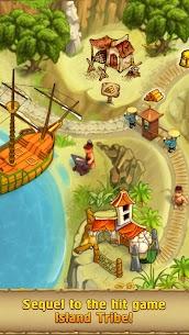 Island Tribe 2 1