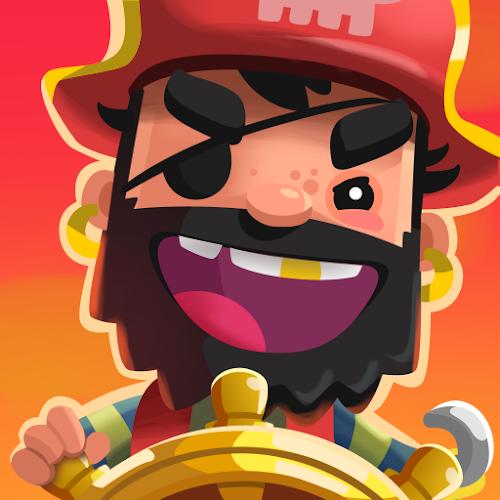 Pirate Kings™️ 8.4.6