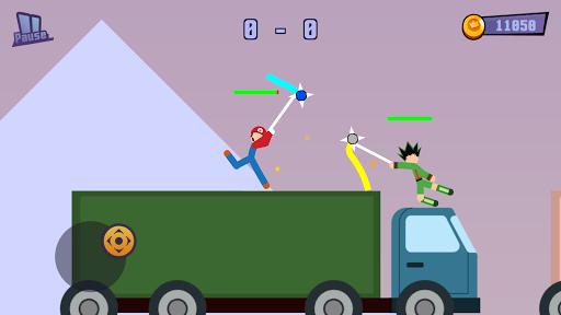 Supreme Stickman Fighter: Epic Stickman Battles apkpoly screenshots 16