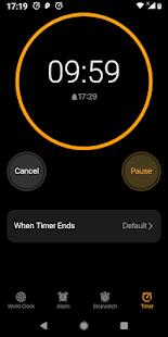 iClock OS 14- Clock Style Phone 12