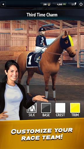 Horse Racing Manager 2021  screenshots 4