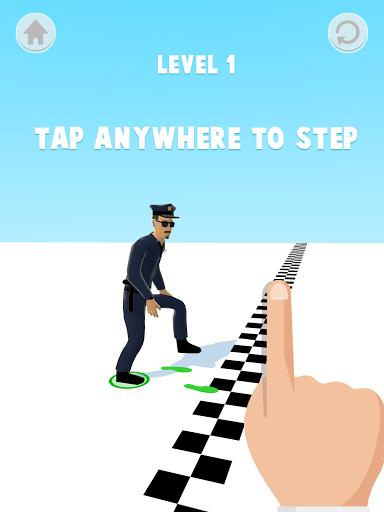 Fail Run android2mod screenshots 6