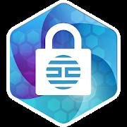 PIN Genie Locker-Screen Lock & Applock  Icon