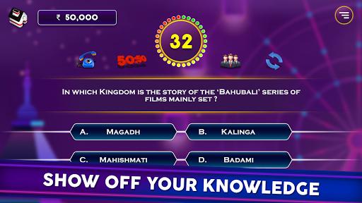 Quiz Games 2021:Trivia Fun Question Games for free screenshots 15