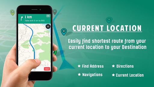Free GPS Navigation: Offline Maps and Directions  Screenshots 5