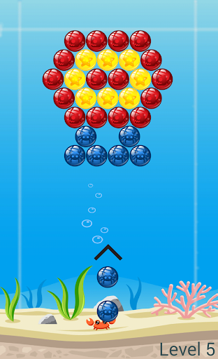 Bubble Shooter 1.12 screenshots 2