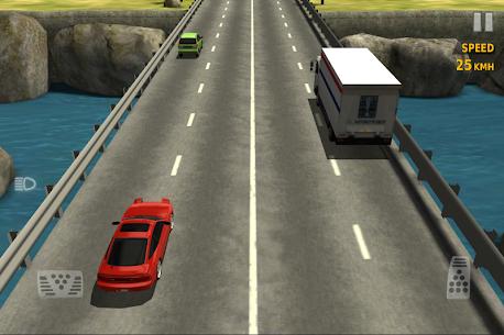 Traffic Racer Apk Hile **GÜNCEL HALİ** 7