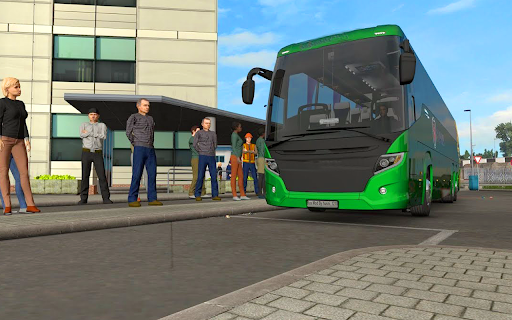 World Bus Driver Simulator: Top Bus Game 0.3 Screenshots 9