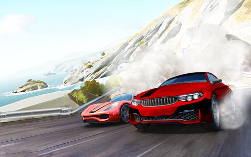 Fast cars Drag Racing game 1.1.4 screenshots 6