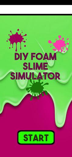 DIY Foam Slime Simulator 2.0 screenshots 9