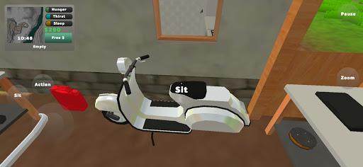 PickUP Simulator 1.0.21 screenshots 14