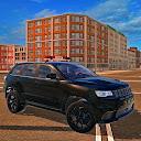 Guard Police Car Game : Police Games 2021