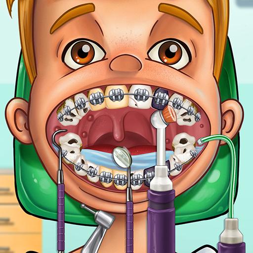 Los Mejores Juegos de Dentistas Gratis