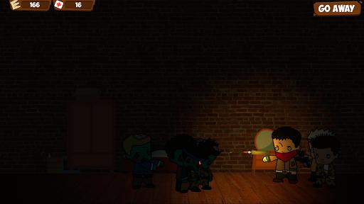 Zombie Forest HD: Survival 1.35 screenshots 4
