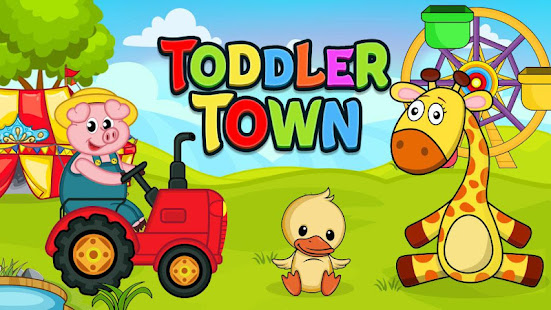 Baby Games: Toddler Games for 2-5 Year Olds 1.6 screenshots 1