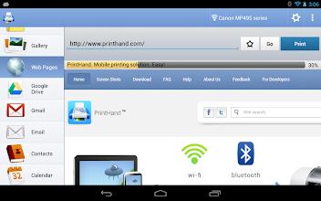 PrintHand Mobile Print screenshot thumbnail