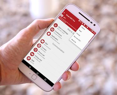 Smart NFC Pro v2.5 [Paid] 1