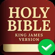 KJV Habit Bible - Free Bible Verses & Audio (ESV)