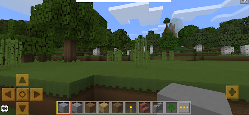 Mini World Block Craft - MiniCraft 2021 apktreat screenshots 1
