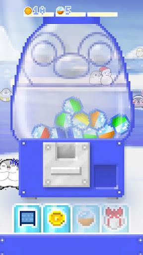 Pesoguin capsule toy game  screenshots 5
