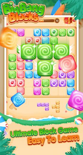 BigBang Blocks: Blocks Puzzle  screenshots 1
