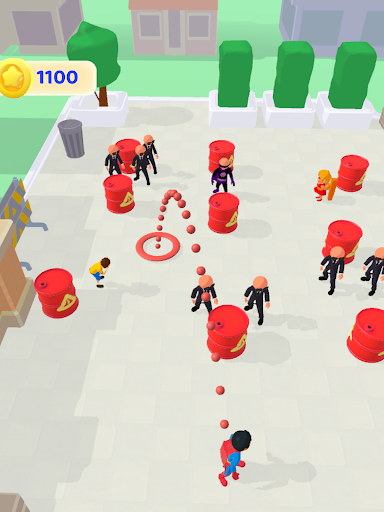 Ragdoll Hero 1.0.5 screenshots 10