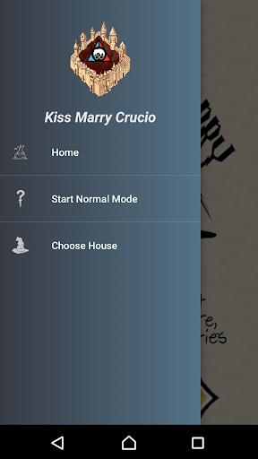 Kiss Marry Crucio Harry 1.5 Screenshots 2