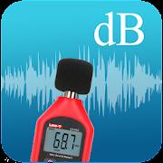 Sound Meter and Sound pressure level meter