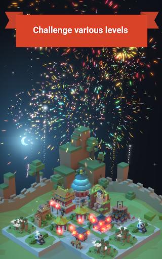 Age of 2048u2122: World City Merge Games 2.4.9 screenshots 11