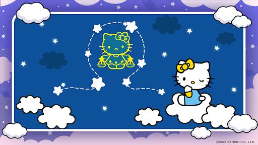 Hello Kitty: Good Night 1.1.2 screenshots 19